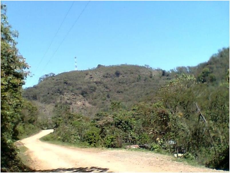 Tonh Tx'alib, en Jacaltenango, Huehuetenango.  Foto de http://j.mp/1u4ezUY